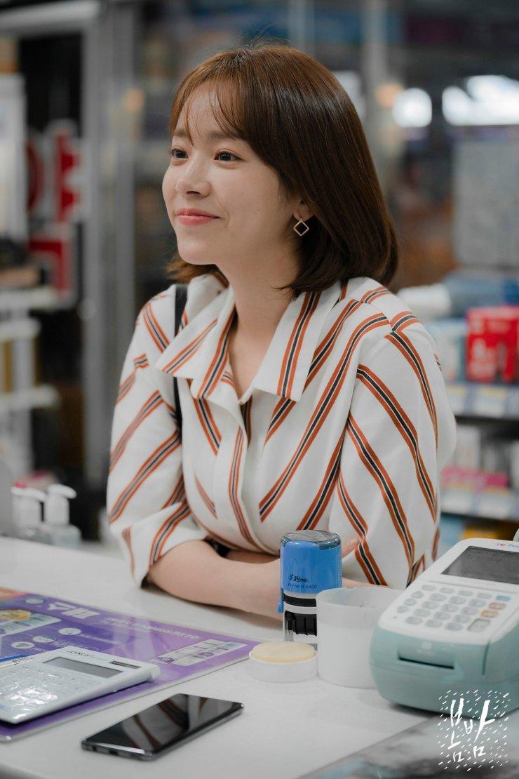 Hè nóng ná thở, muốn xén tóc cho nhẹ đầu thì chị em hãy tham khảo 3 kiểu tóc ngắn được 'sủng' nhất trong phim Hàn 5
