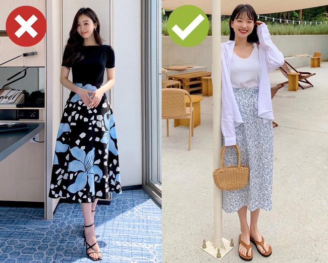 4 kiểu chân váy đã lỗi mốt trầm trọng, chị em đừng dại 'vớ' phải mà khiến phong cách xuống hạng 3