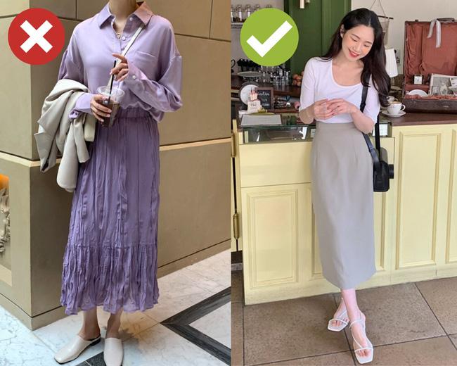 4 kiểu chân váy đã lỗi mốt trầm trọng, chị em đừng dại 'vớ' phải mà khiến phong cách xuống hạng 2