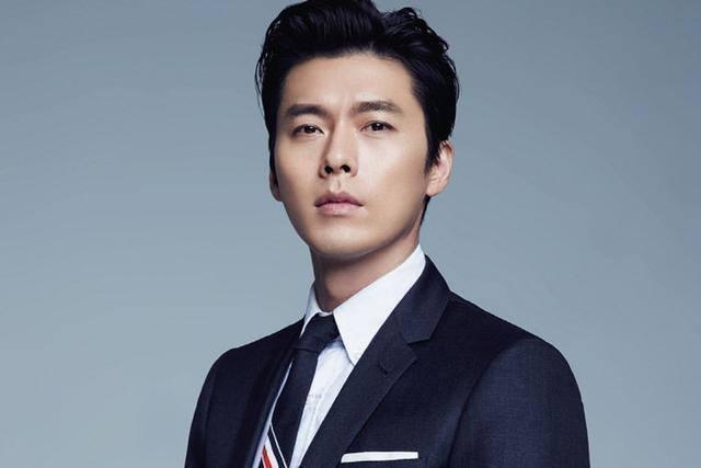 Trước khi trở thành mỹ nam hàng đầu Hàn Quốc thì Hyun Bin, Park Bo Gum hay Lee Min Ho đã từng 'trẻ trâu' thế này 1