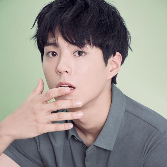 Trước khi trở thành mỹ nam hàng đầu Hàn Quốc thì Hyun Bin, Park Bo Gum hay Lee Min Ho đã từng 'trẻ trâu' thế này 9