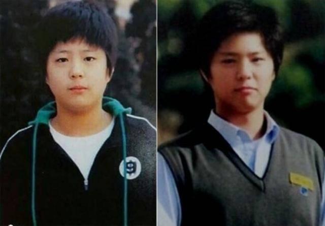 Trước khi trở thành mỹ nam hàng đầu Hàn Quốc thì Hyun Bin, Park Bo Gum hay Lee Min Ho đã từng 'trẻ trâu' thế này 8