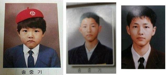 Trước khi trở thành mỹ nam hàng đầu Hàn Quốc thì Hyun Bin, Park Bo Gum hay Lee Min Ho đã từng 'trẻ trâu' thế này 10