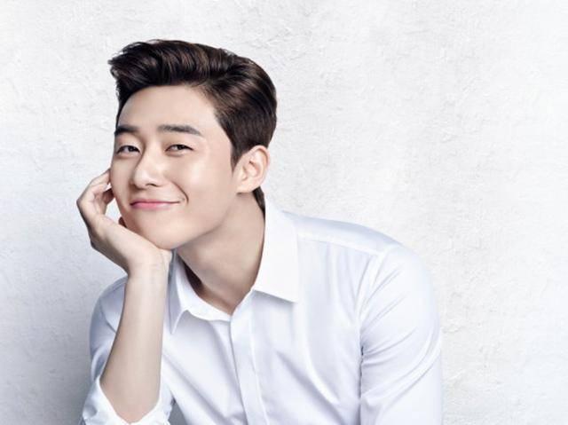Trước khi trở thành mỹ nam hàng đầu Hàn Quốc thì Hyun Bin, Park Bo Gum hay Lee Min Ho đã từng 'trẻ trâu' thế này 13