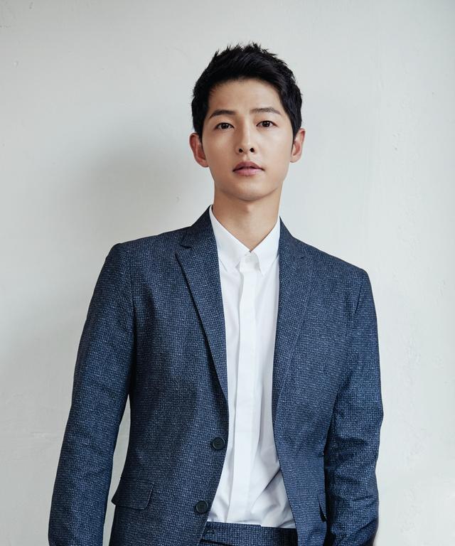 Trước khi trở thành mỹ nam hàng đầu Hàn Quốc thì Hyun Bin, Park Bo Gum hay Lee Min Ho đã từng 'trẻ trâu' thế này 11