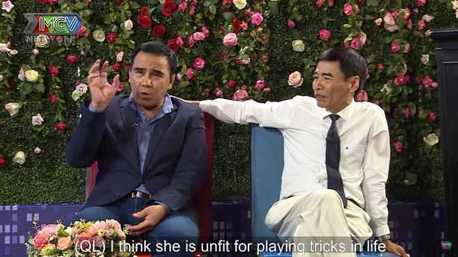 Tiến sĩ Lê Thẩm Dương nói với Nam Em: Bạn phải chơi ngay với một thằng như tôi đây này 1