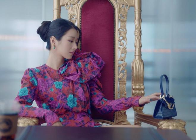 Nghiện cao gót đến mức mặc váy ngủ cũng phải đi, Seo Ye Ji có cả kho giày và đây là 8 đôi đẹp xuất chúng của cô trong 'Điên Thì Có Sao' 2