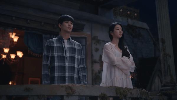Nghiện cao gót đến mức mặc váy ngủ cũng phải đi, Seo Ye Ji có cả kho giày và đây là 8 đôi đẹp xuất chúng của cô trong 'Điên Thì Có Sao' 12