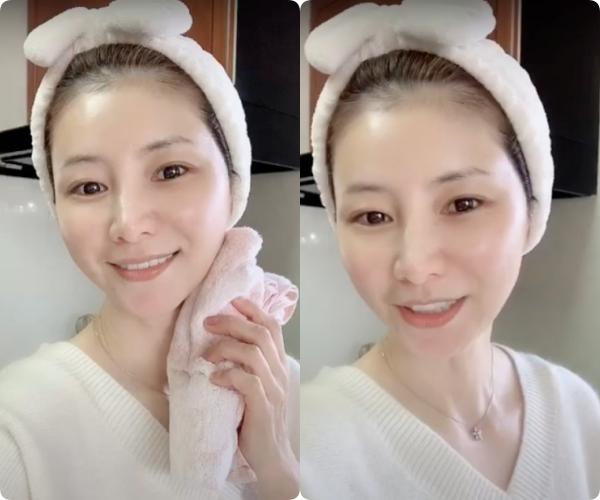 'Phù thuỷ làn da' tuổi 53 của Nhật tiết lộ 6 tips dưỡng da mỗi ngày: Dùng serum đúng 3 bước, nếu bận quá hãy đắp mặt nạ 5