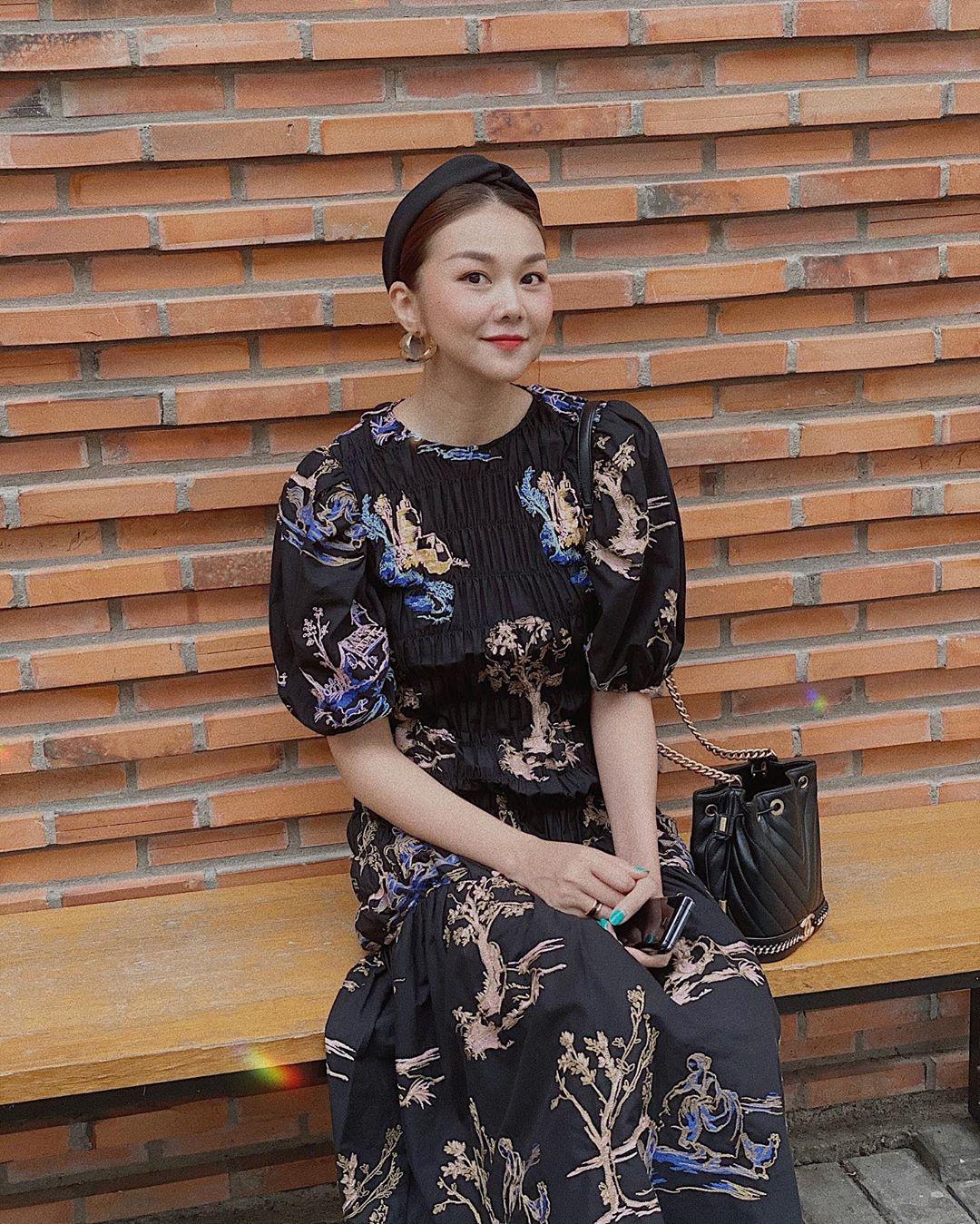 Học Hà Tăng và Thanh Hằng sắm đủ 5 món đồ này là dư sức mặc đẹp suốt mùa Thu 9