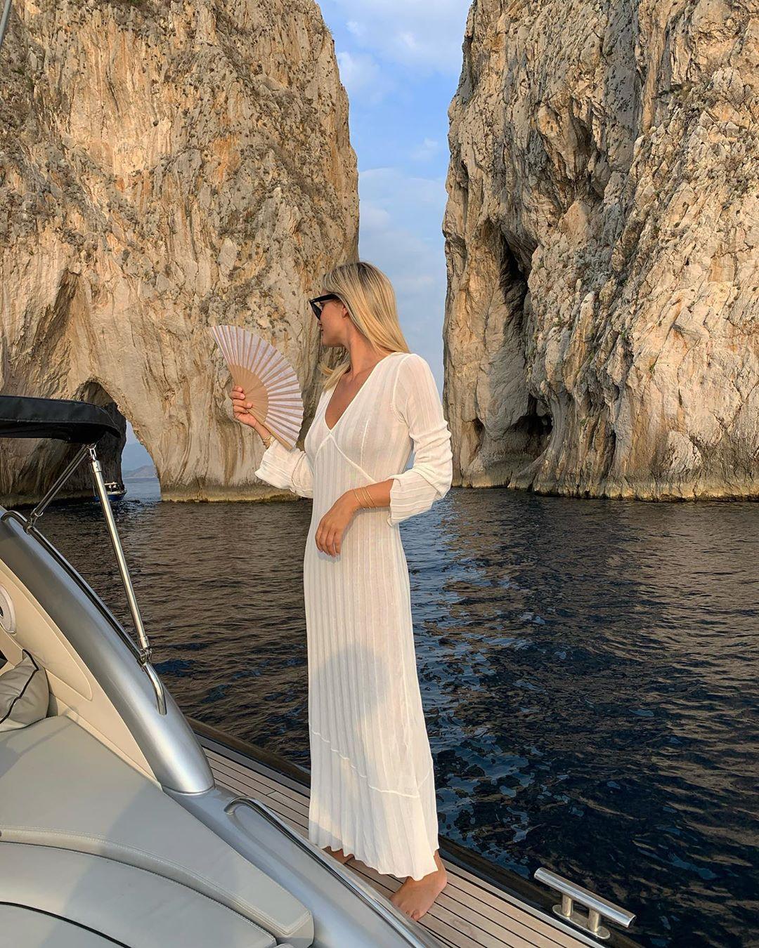 Trời se lạnh mà 'quẩy' váy dáng dài là style sẽ yêu kiều như gái Pháp, điểm sang chảnh cũng tăng ngùn ngụt 3