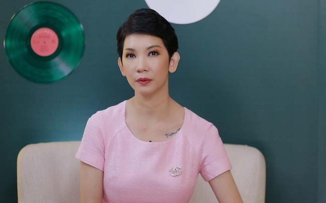 Giữa ồn ào chỉ trích giả tạo 'làm màu', Hoa hậu Khánh Vân rơi nước mắt giãi bày lý do phải che mặt các em bé bị xâm hại tình dục khi làm thiện nguyện 2