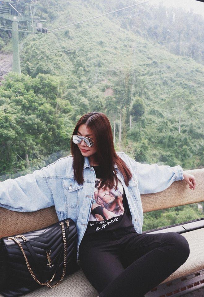 3 kiểu áo khoác khi trở lạnh được lòng hội chị em tuổi 30+ 'nhà Vbiz': Phạm Quỳnh Anh 'buông lơi' như idol Kpop, Hà Tăng lại hack tuổi đỉnh cao không thua gái 18 14