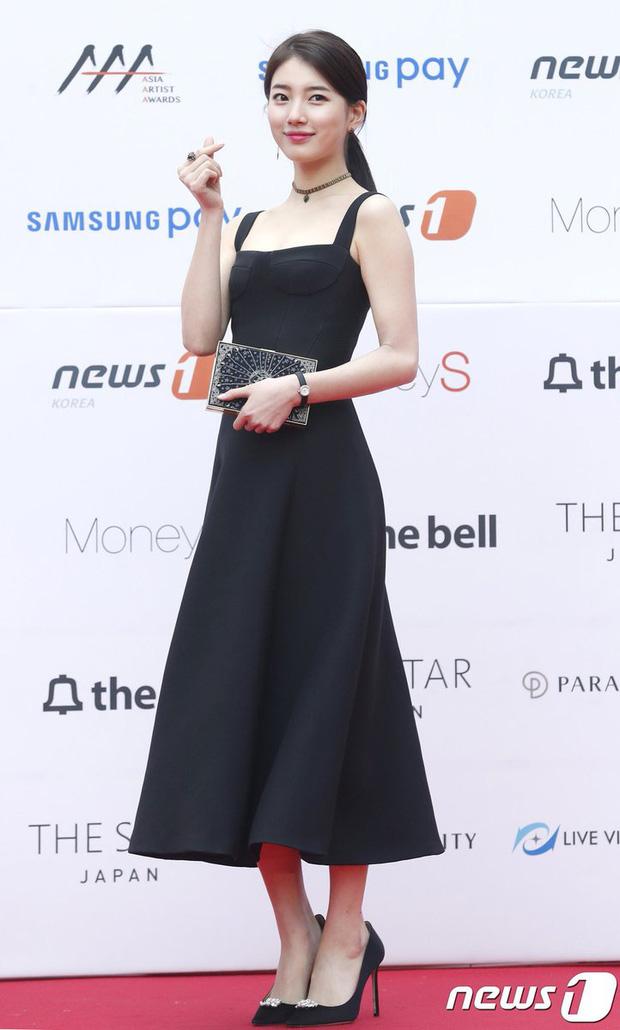 Không ngờ có ngày Suzy chịu thua mỹ nhân mới nổi Viên Băng Nghiên, lép vế cả về độ sexy lẫn thần thái 4