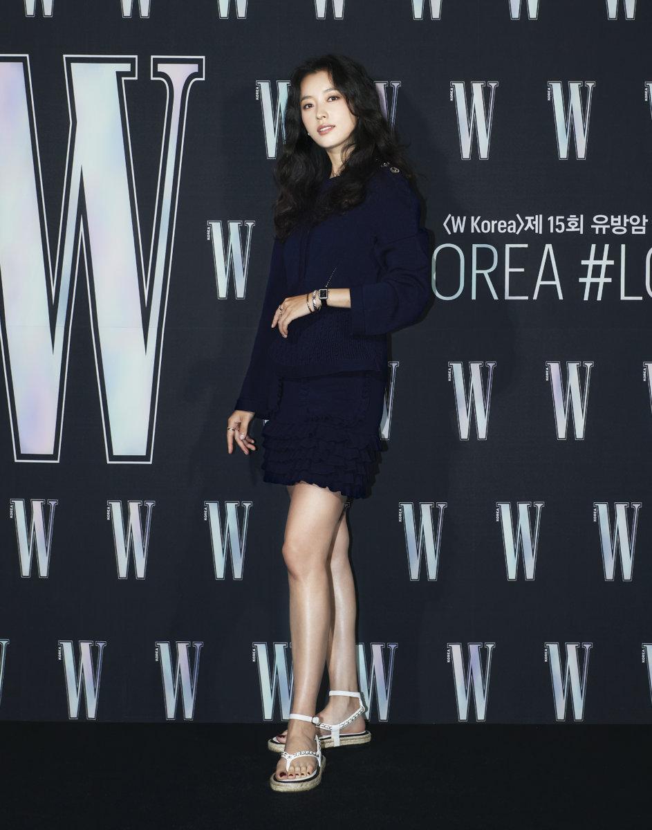 Sự kiện hot nhất Kbiz tuần qua tung ảnh 'xịn xò': 'Nữ hoàng dao kéo' Park Min Young gây thất vọng vì nhan sắc xuống cấp, kém 4 tuổi nhưng già nua hơn cả Han Ji Min 4