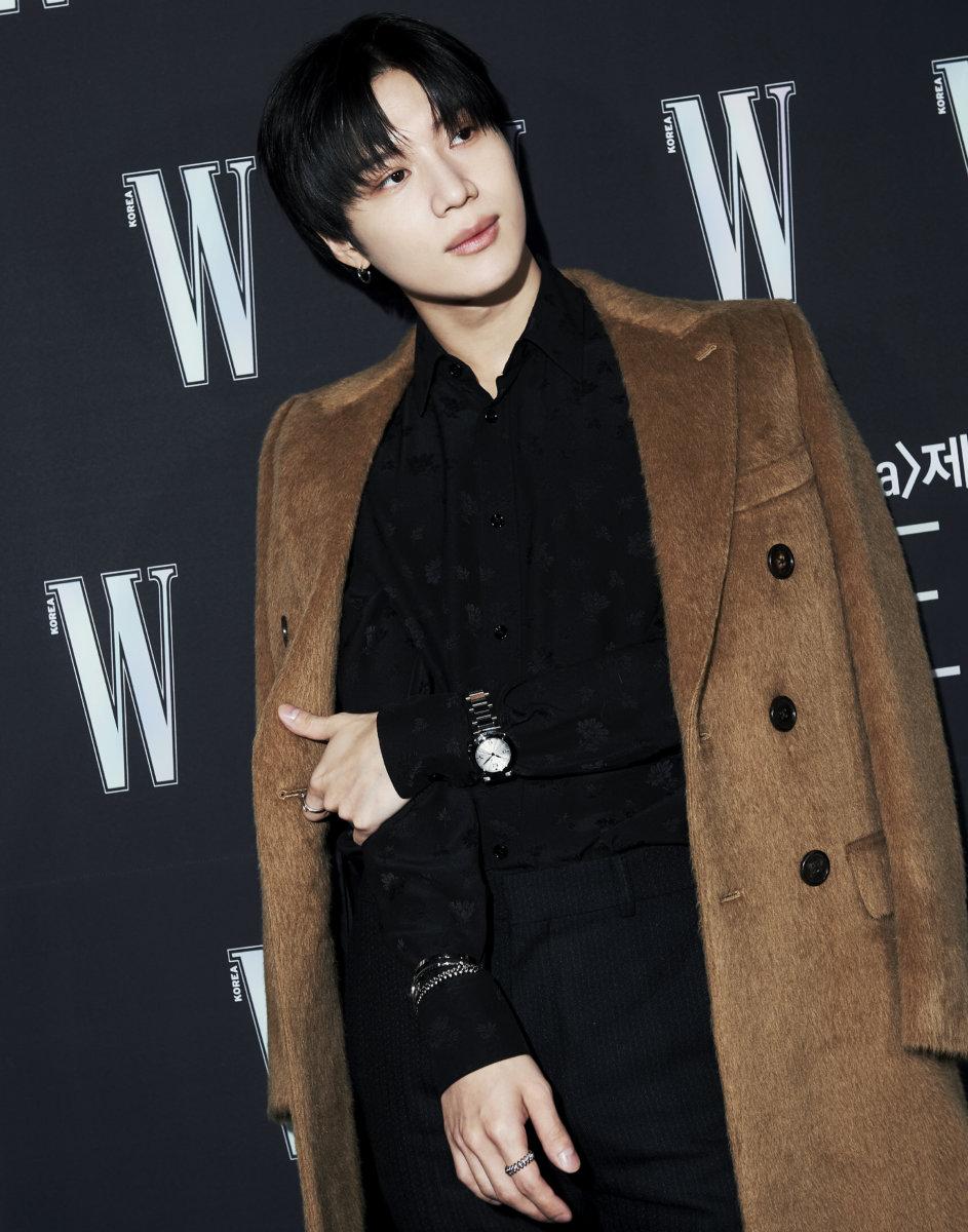 Anh chàng Taemin của nhóm Shinee