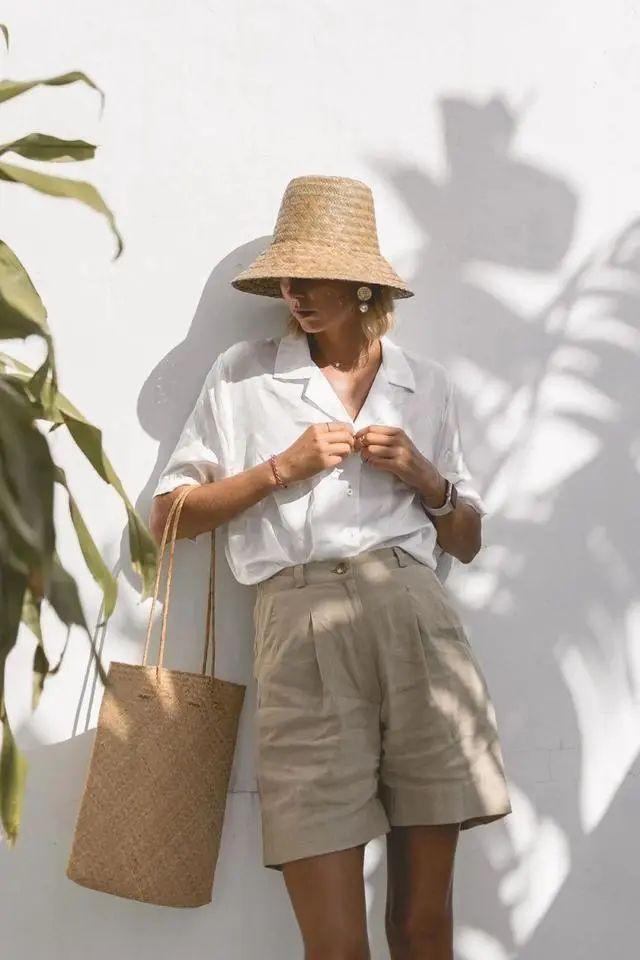 Sơ mi trắng - item kinh điển nhưng muốn mặc đẹp thì không phải nàng công sở nào cũng biết 0