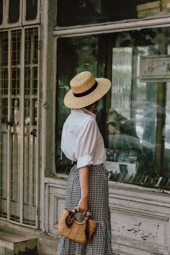 Sơ mi trắng - item kinh điển nhưng muốn mặc đẹp thì không phải nàng công sở nào cũng biết 7