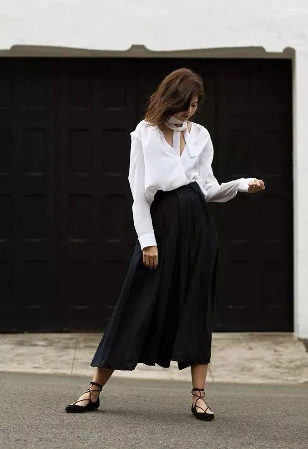 Sơ mi trắng - item kinh điển nhưng muốn mặc đẹp thì không phải nàng công sở nào cũng biết 8
