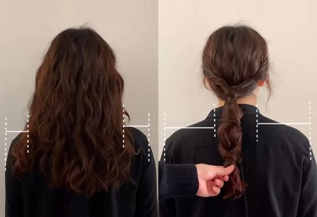 Những nàng sở hữu 4 đặc điểm nhan sắc này thì tốt nhất không nên để tóc xõa 5