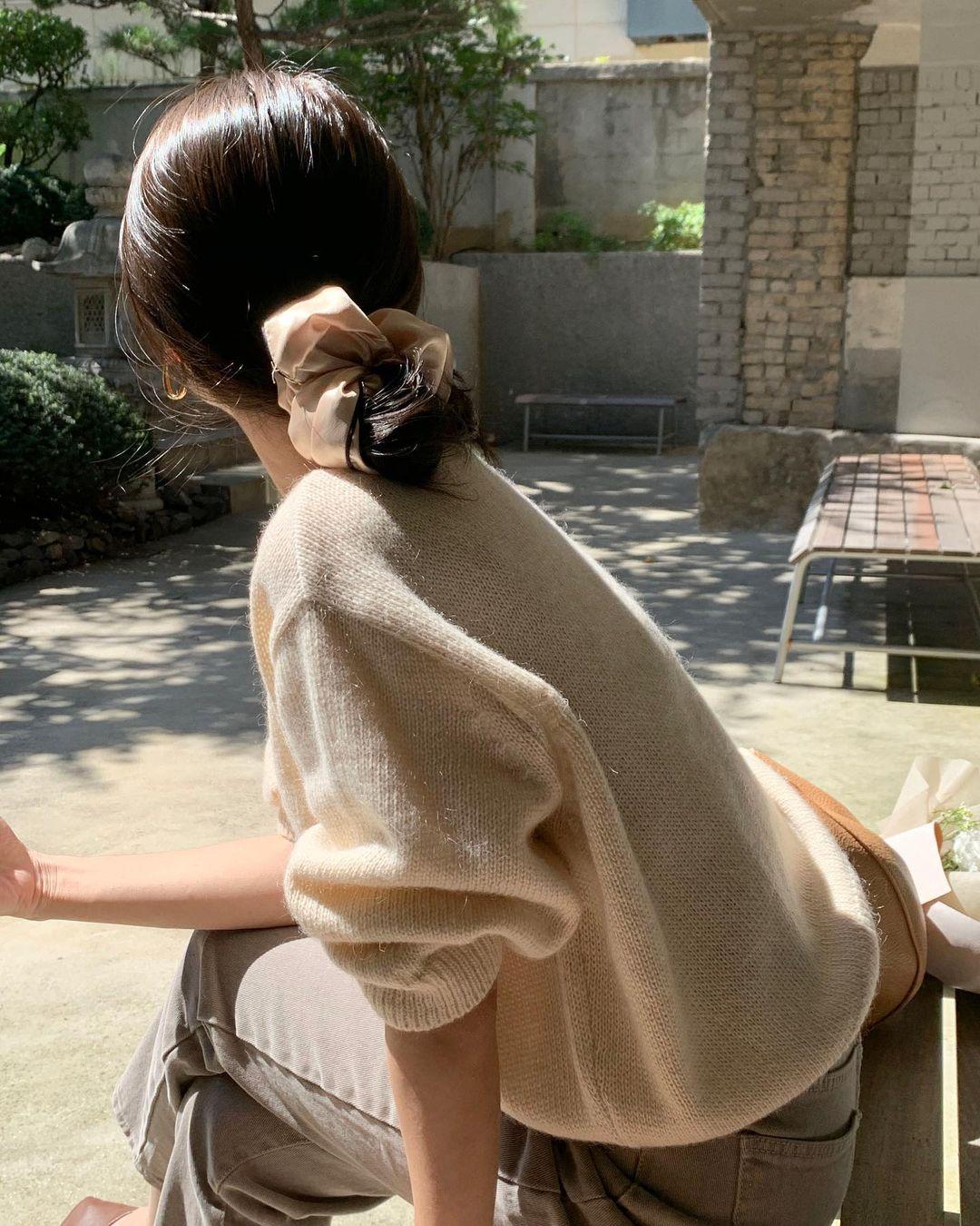 Những nàng sở hữu 4 đặc điểm nhan sắc này thì tốt nhất không nên để tóc xõa 8