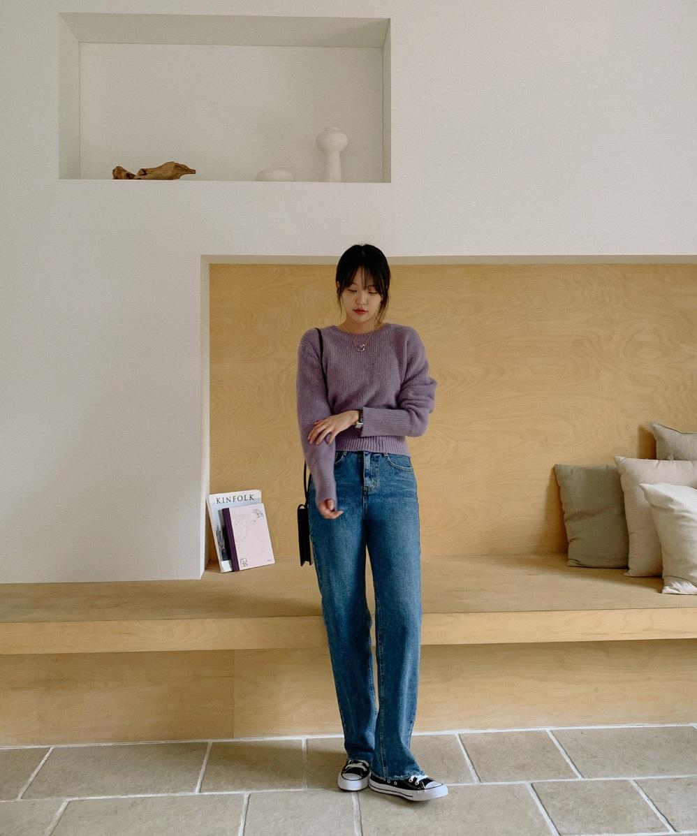 Miranda Kerr sẽ chỉ bạn biết 3 mẫu áo mix với quần jeans cho hiệu ứng hack tuổi đỉnh cao, không lo 'cưa sừng làm nghé' 5