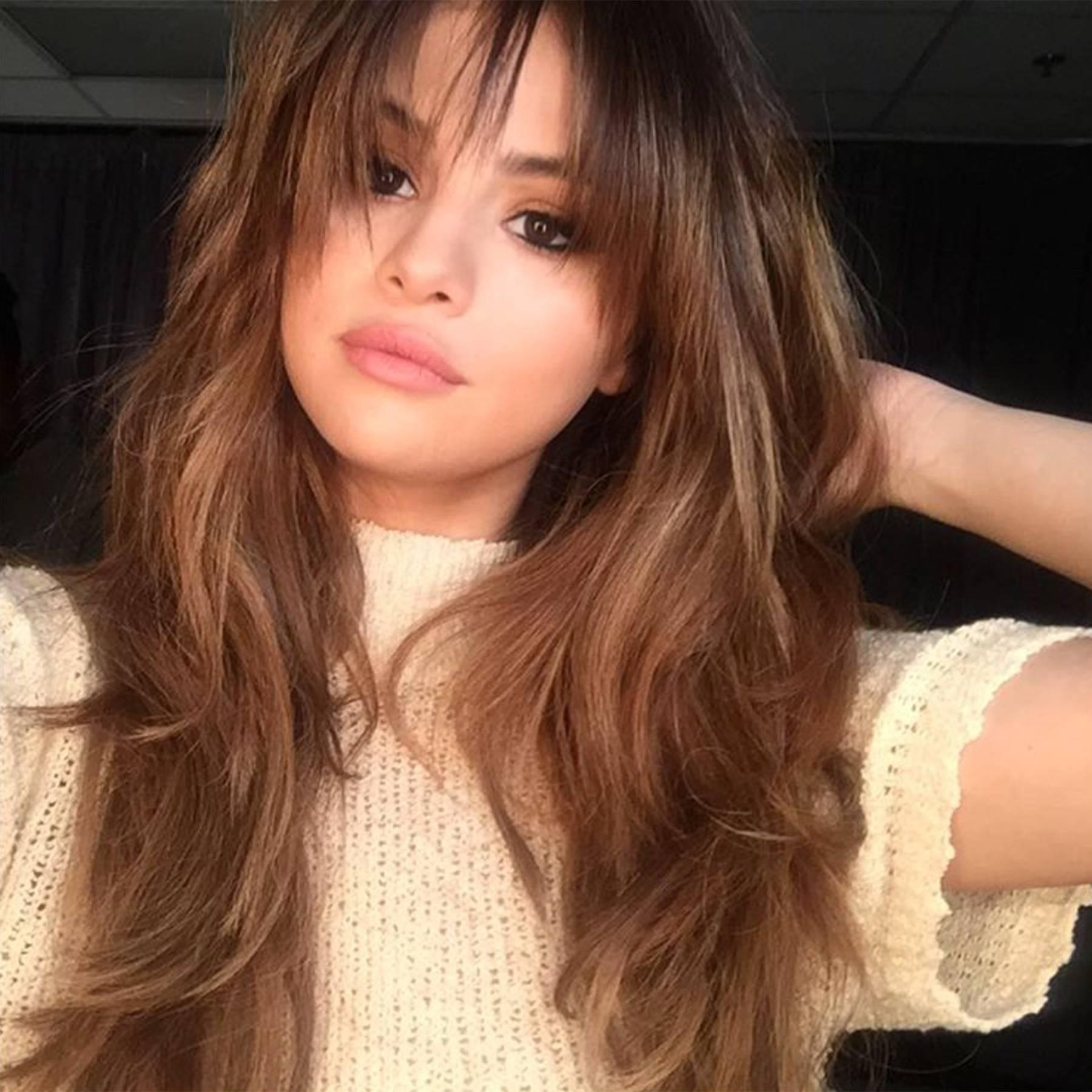 Ngắm 5 kiểu tóc đầy mê hoặc của Selena Gomez, chị em sẽ tìm thấy chân ái giúp 'mặt tiền' càng thêm tây tây sang chảnh 3