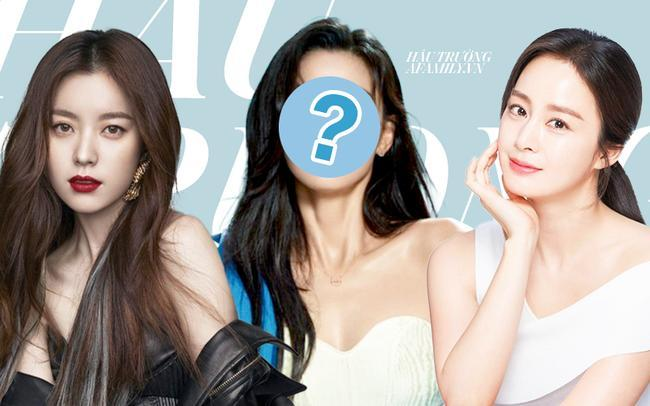Mỹ nhân Hàn là tiểu thư của gia đình 'danh gia vọng tộc': Ai cũng trầm trồ khi nhắc tới Kim Tae Hee, Son Ye Jin nhưng bí ẩn nhất lại là người đẹp này 0