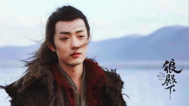 Lang Điện Hạ: Tiêu Chiến đóng vai phụ mà còn nổi hơn nam chính, Vương Đại Lục trở thành người tội nghiệp nhất 1