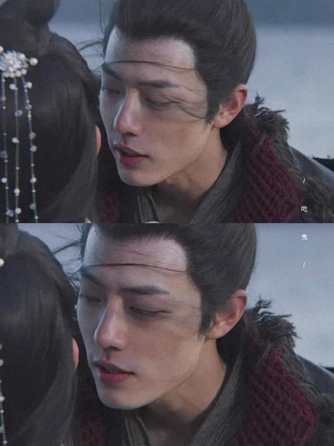 Lang Điện Hạ: Tiêu Chiến đóng vai phụ mà còn nổi hơn nam chính, Vương Đại Lục trở thành người tội nghiệp nhất 4