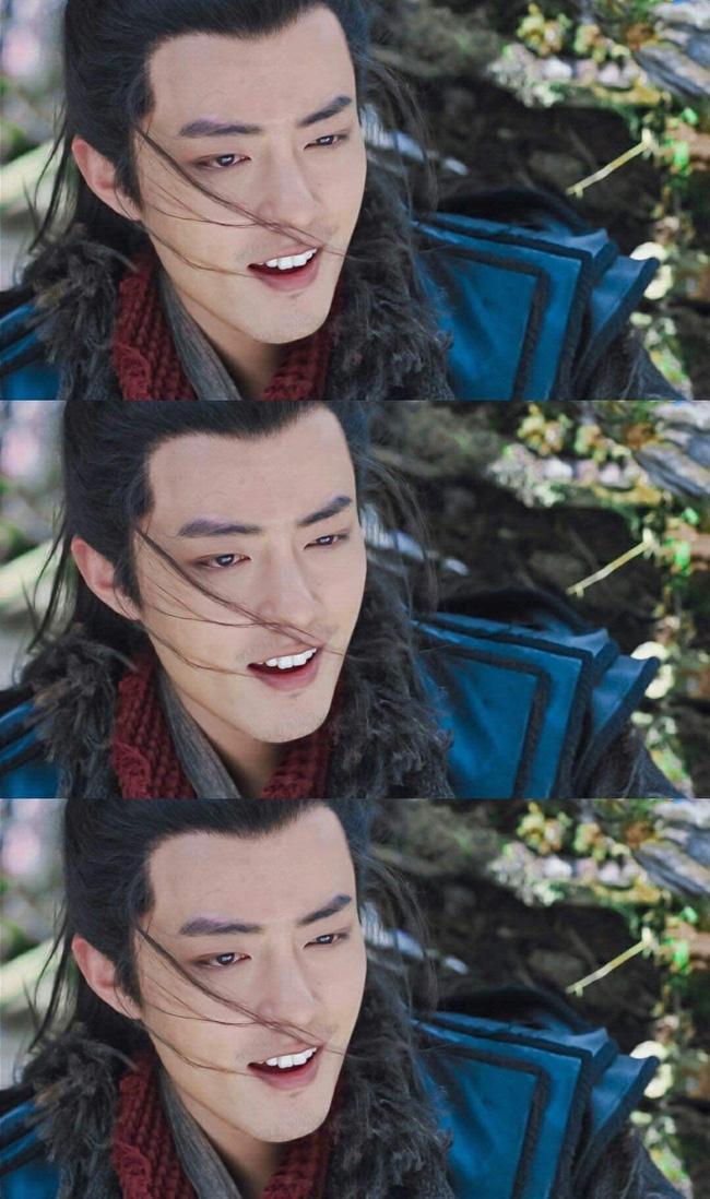 Lang Điện Hạ: Tiêu Chiến đóng vai phụ mà còn nổi hơn nam chính, Vương Đại Lục trở thành người tội nghiệp nhất 3