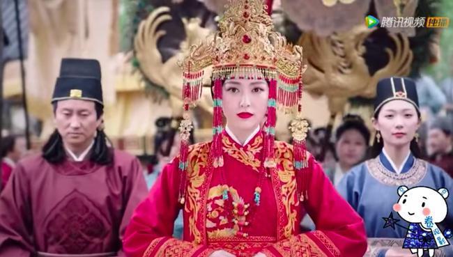 Yến Vân Đài: Trọn bộ clip Đường Yên tái giá sau khi chồng chết, mặc lại đồ cưới dở dang năm 18 tuổi 2