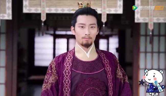 Trọn bộ cảnh Tiêu Yến Yến mặc đồ cưới cũ để tái giá với Hàn Đức Nhượng.