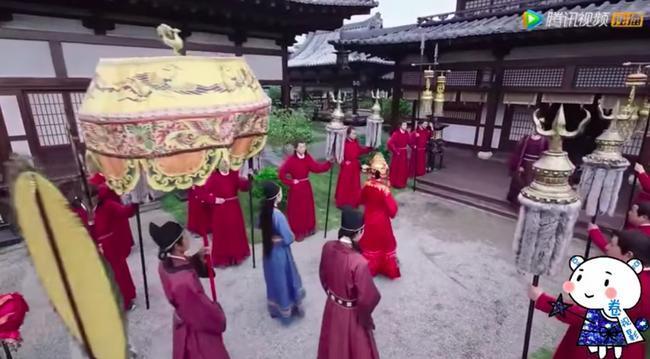 Yến Vân Đài: Trọn bộ clip Đường Yên tái giá sau khi chồng chết, mặc lại đồ cưới dở dang năm 18 tuổi 5