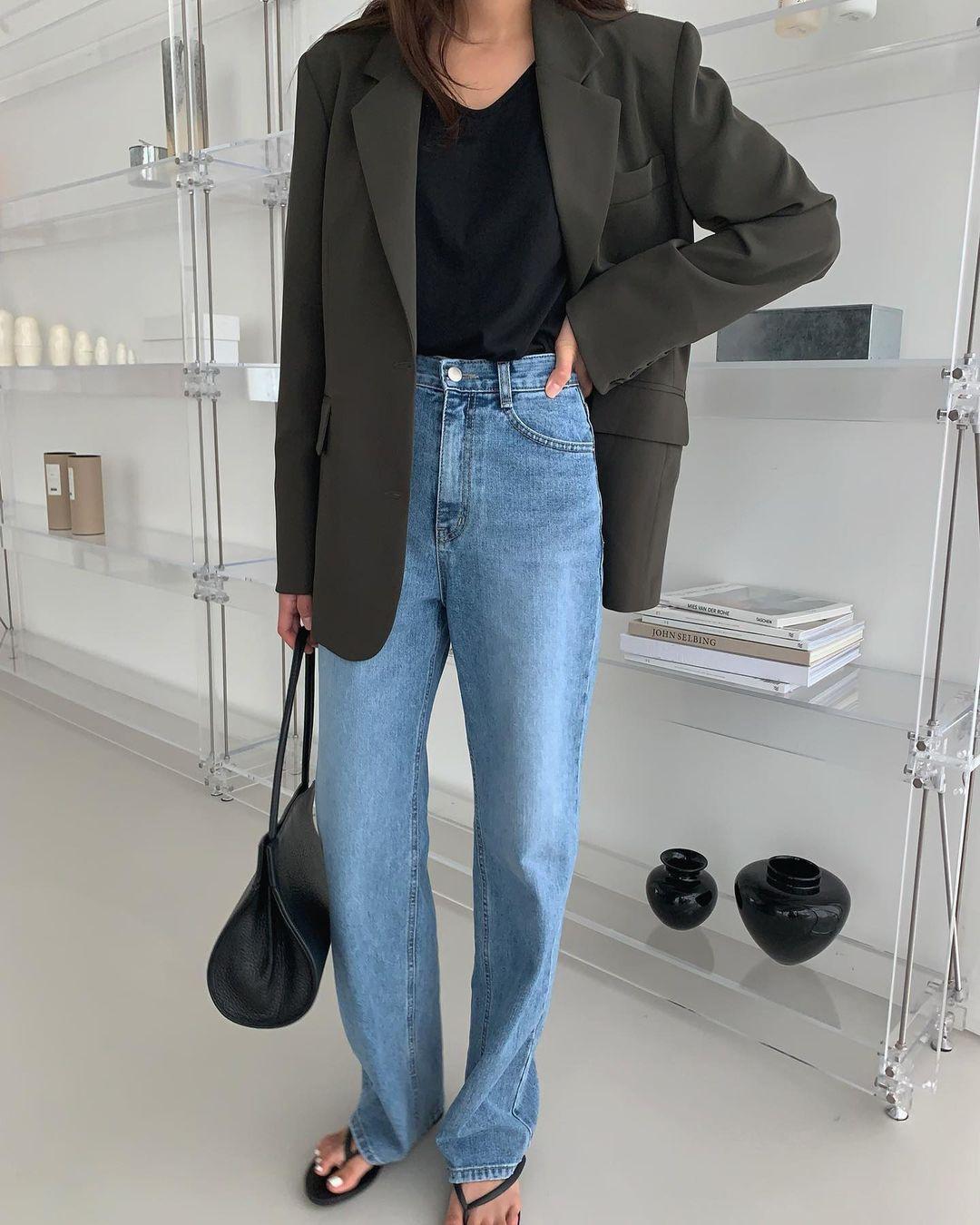 5 món thời trang sắm bao nhiêu cũng không đủ vì mặc sao cũng đẹp, chị em nên 'hốt' về dịp Black Friday 16