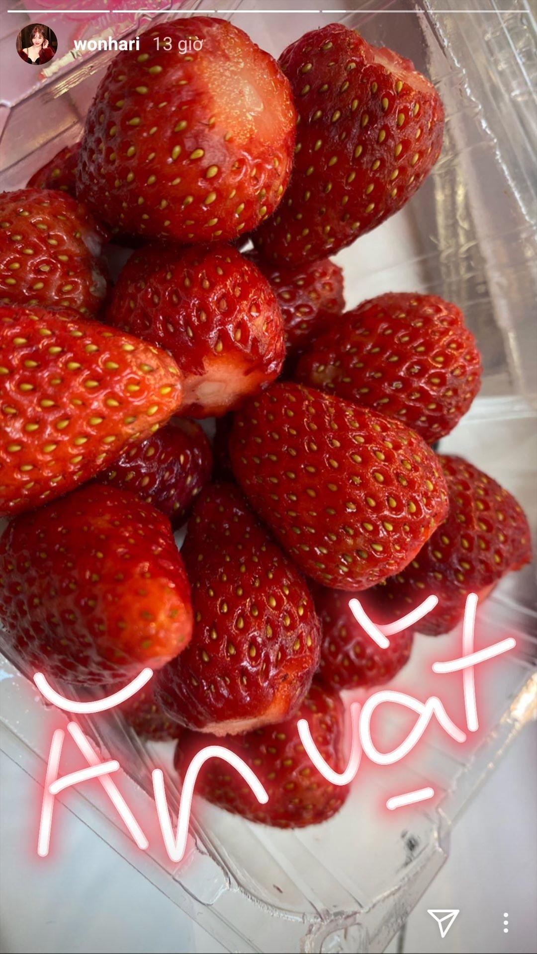 Sao Việt giảm cân nhờ 5 loại hoa quả này, bạn mà học theo thì đến Tết khéo cũng gầy mảnh như họ 4