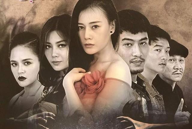 Phim truyền hình Việt 2018: 'Quỳnh búp bê' gây sóng gió, đế chế VFC đã được hình thành 6