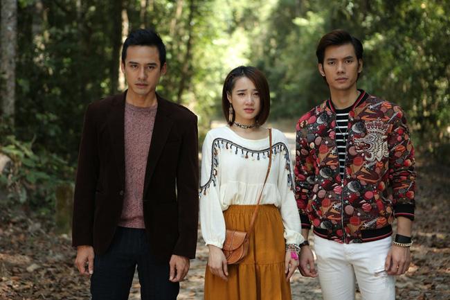 Phim truyền hình Việt 2018: 'Quỳnh búp bê' gây sóng gió, đế chế VFC đã được hình thành 8