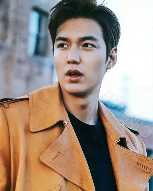 Điều gì làm nên sức hút của Lee Min Ho: Chàng trai cưa đổ Suzy, Park Min Young, khiến 2 bé gái đánh nhau hồi mẫu giáo 4