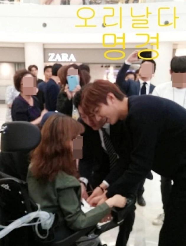 Điều gì làm nên sức hút của Lee Min Ho: Chàng trai cưa đổ Suzy, Park Min Young, khiến 2 bé gái đánh nhau hồi mẫu giáo 7