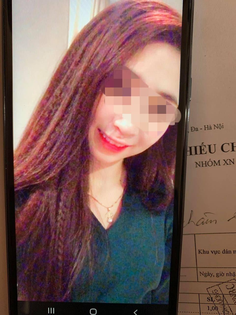 Chân dung Trần Thị Thanh A.- kẻ tình nghi chủ mưu vụ xâm hại tập thể con gái người tình trong khách sạn.