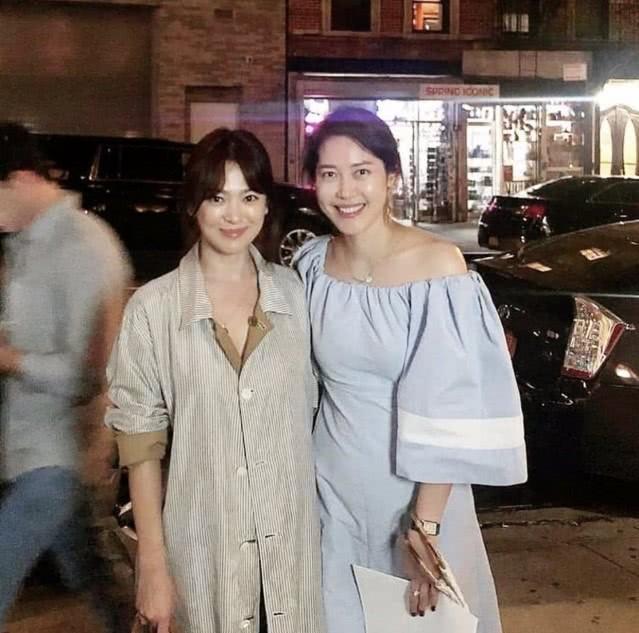 Song Joong Ki mừng sinh nhật tuổi 34 tươi tắn nhưng ngoại hình lại kém sắc thế này sau khi ly hôn Song Hye Kyo 5
