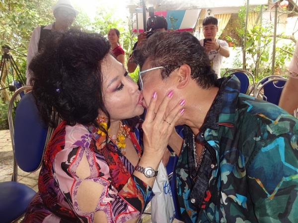 Đời tư của MC Thanh Bạch - 'nhân vật chính' trong ồn ào với vợ cũ 3