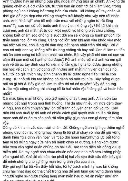 Đời tư của MC Thanh Bạch - 'nhân vật chính' trong ồn ào với vợ cũ 7