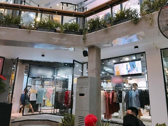 Trung tâm thương mại 15 tỷ của Midu