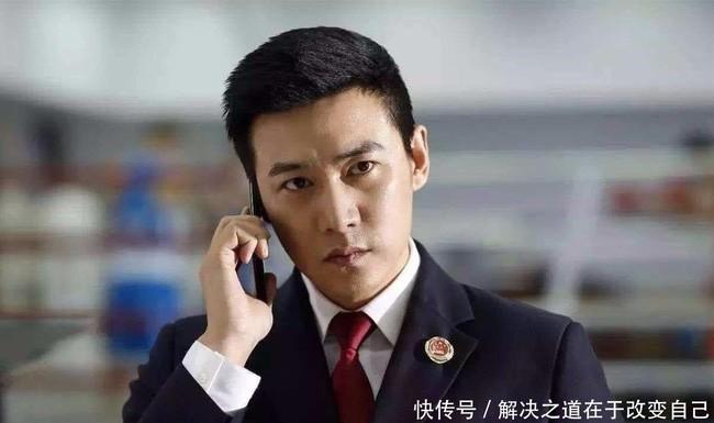 Lục Nghị - Mỹ nam hàng đầu Trung Quốc: Mối tình 20 năm suýt lung lay vì tin đồn ngoại tình với Phạm Băng Băng 6