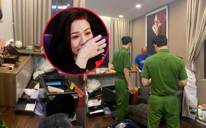 Bắt đối tượng đột nhập biệt thự ca sĩ Nhật Kim Anh trộm hơn 5 tỷ đồng 0