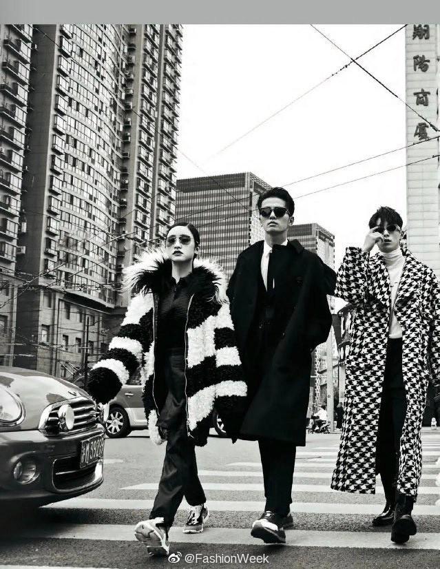 Xinh rất xinh nhưng 3 mỹ nữ Cbiz này lại thường xuyên bị chê không có khí chất thời trang 12