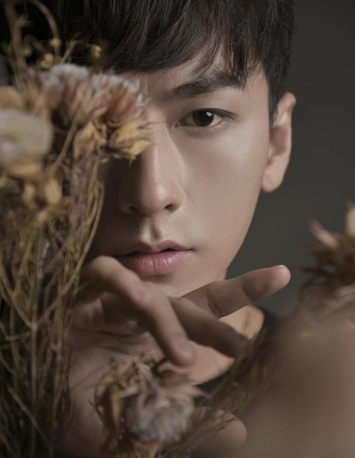 Báo Hàn hết lời khen ngợi Isaac hậu LHP Busan 2019: 'Anh ấy là một ngôi sao hàng đầu' 0