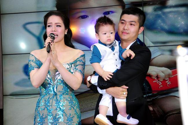'Đấu tố hậu ly hôn': Chồng cũ tố Nhật Kim Anh bịa chuyện, yêu cầu không lôi con trai vào chuyện thị phi 3